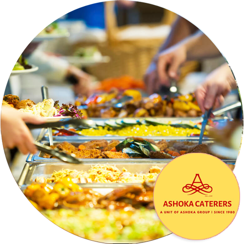 Best Catering Services in Udaipur