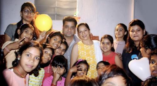 Being Manav NGO gallery (2)